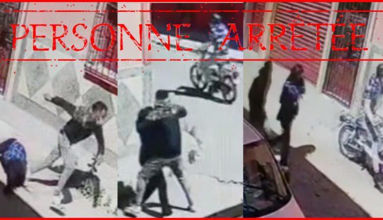 أمن آسفي يوقف صاحب سوابق ظهر في فيديو يعتدي على فتاة بحي البواب ويحاول سرقتها